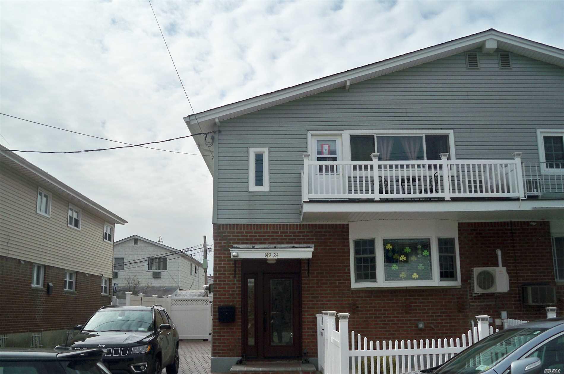 Property for sale at 149-24 80th Street, Howard Beach NY 11414, Howard Beach,  New York 11414