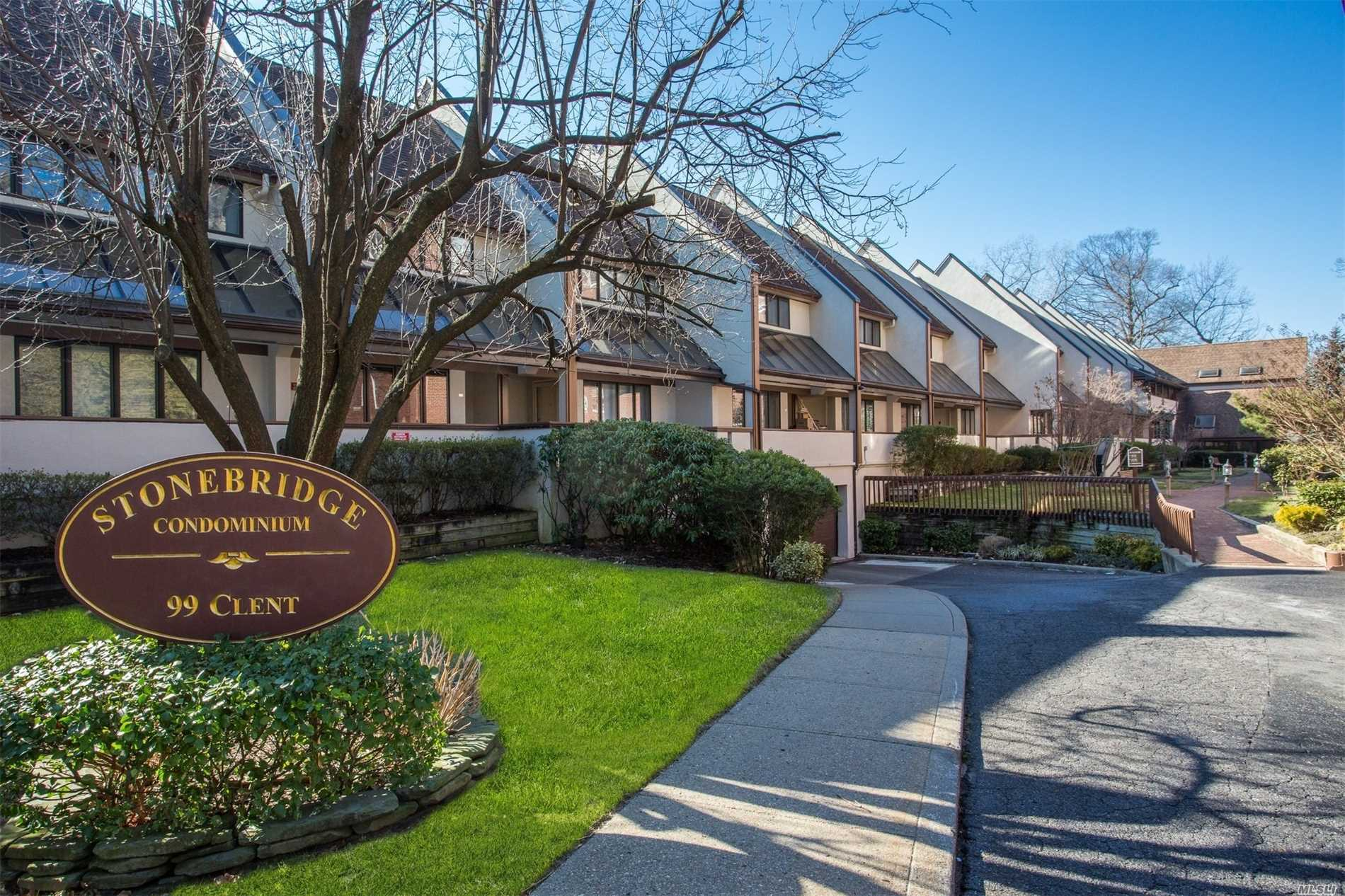 Property for sale at 99 Clent Road # B105, Great Neck NY 11021, Great Neck,  New York 11021