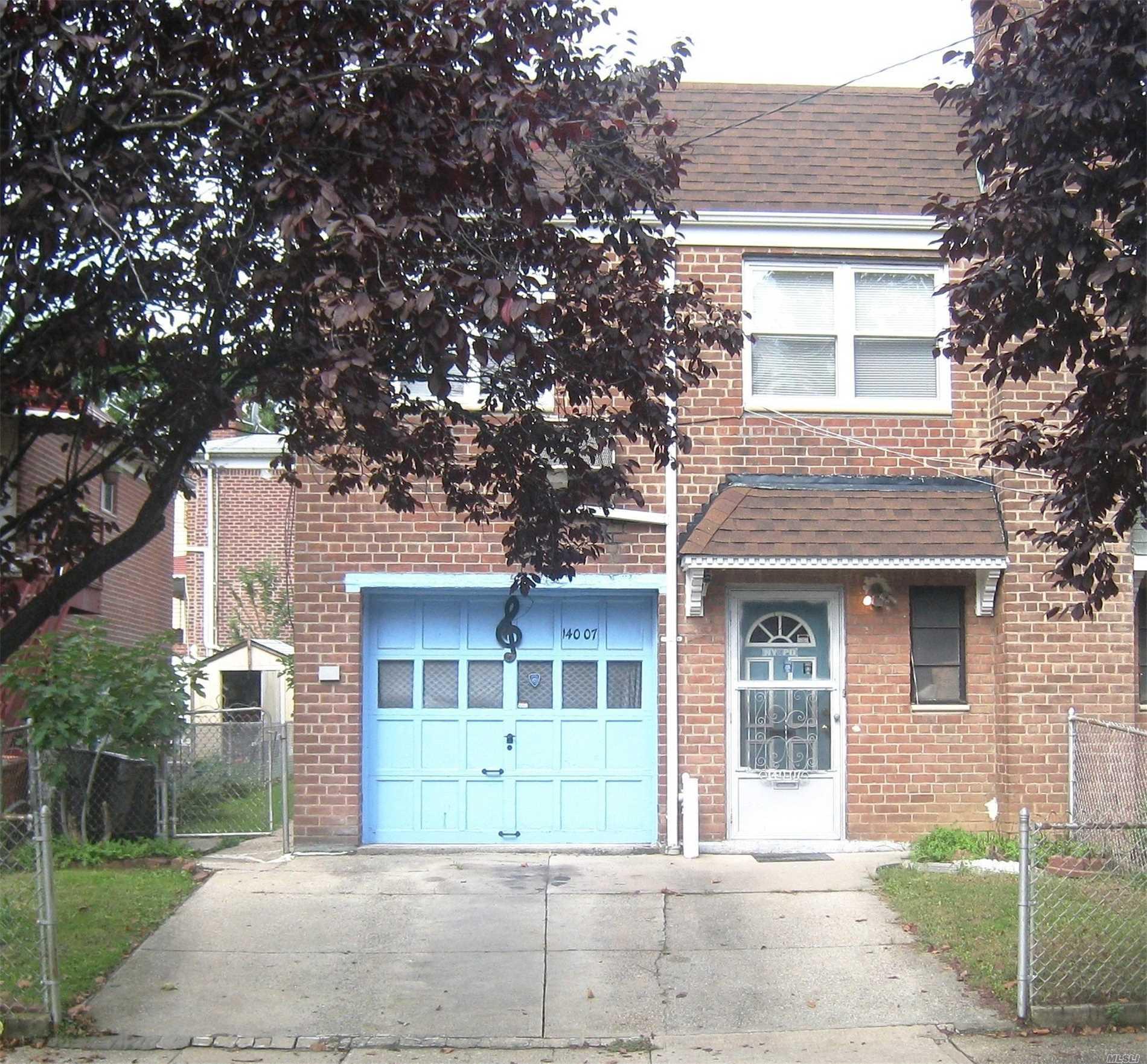Property for sale at 140-07 Oak Avenue, Flushing NY 11355, Flushing,  New York 11355