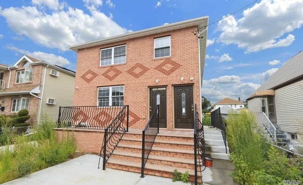 Property for sale at 160-31 121 Avenue, Jamaica NY 11434, Jamaica,  New York 11434