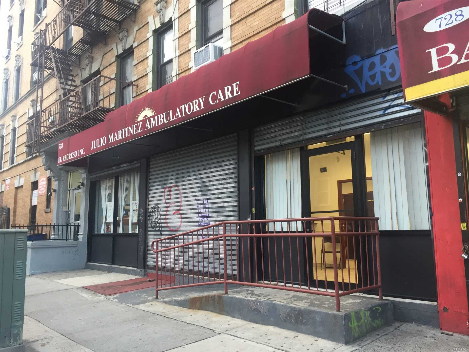 728 Driggs Avenue, Brooklyn, New York 11211, ,Business Opportunity,For Sale,Driggs,3108421