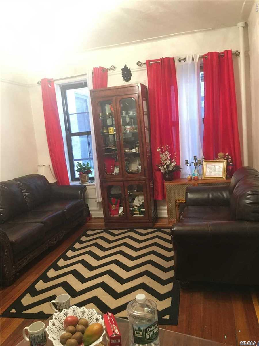 Property for sale at 91-10 34th Avenue # 3E, Jackson Heights NY 11372, Jackson Heights,  New York 11372