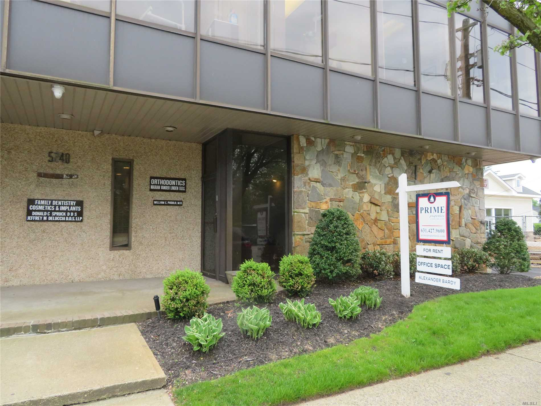 Commercial Lease in Massapequa - Merrick Road  Nassau, NY 11758