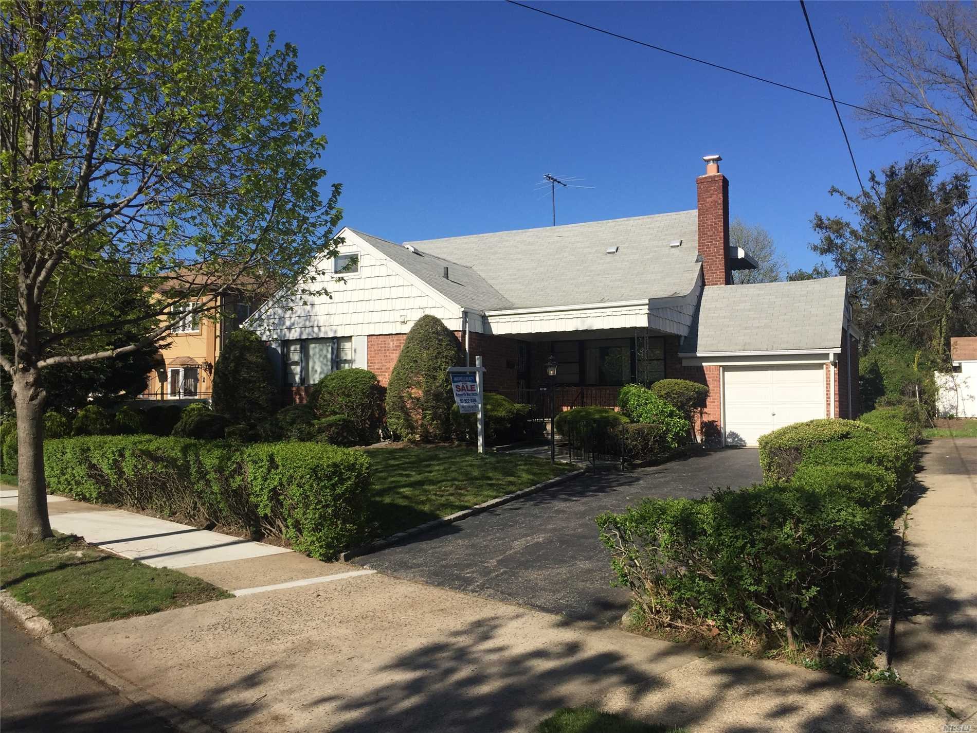 Property for sale at 49-09 Weeks Lane, Fresh Meadows NY 11365, Fresh Meadows,  New York 11365