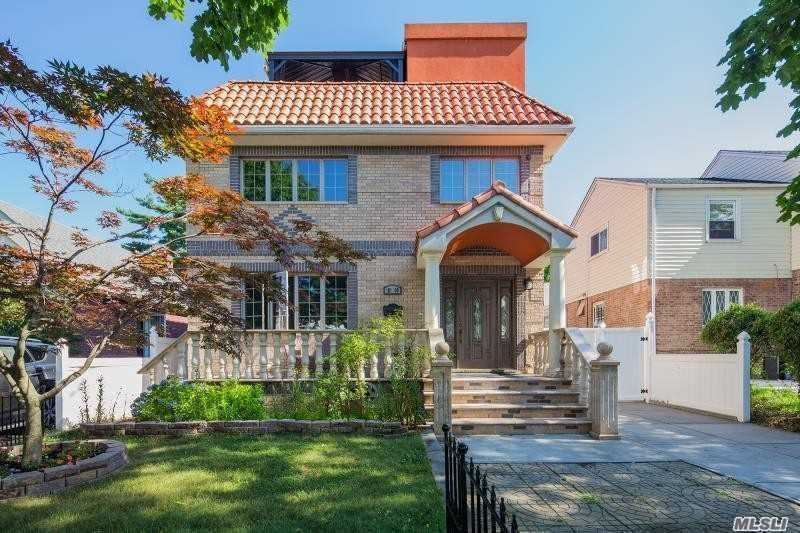 Property for sale at 181-09 64th Avenue, Fresh Meadows NY 11365, Fresh Meadows,  New York 11365