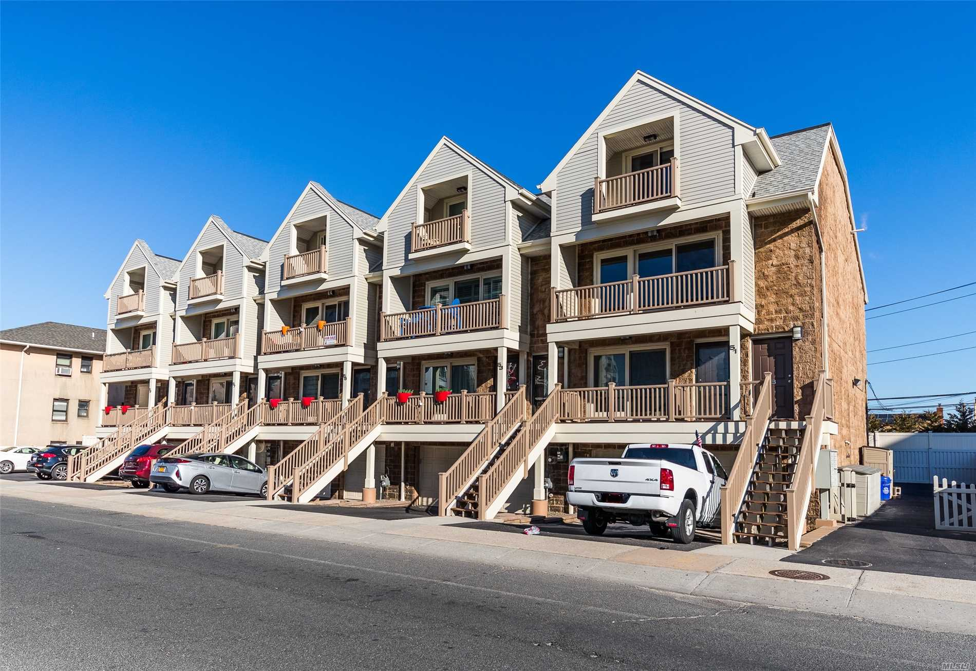 Property for sale at 51B W BROADWAY # B, Long Beach NY 11561, Long Beach,  New York 11561