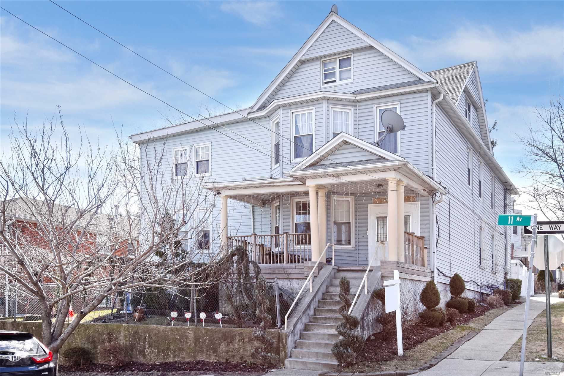 Property for sale at 123-02 11 Avenue, College Point NY 11356, College Point,  New York 11356