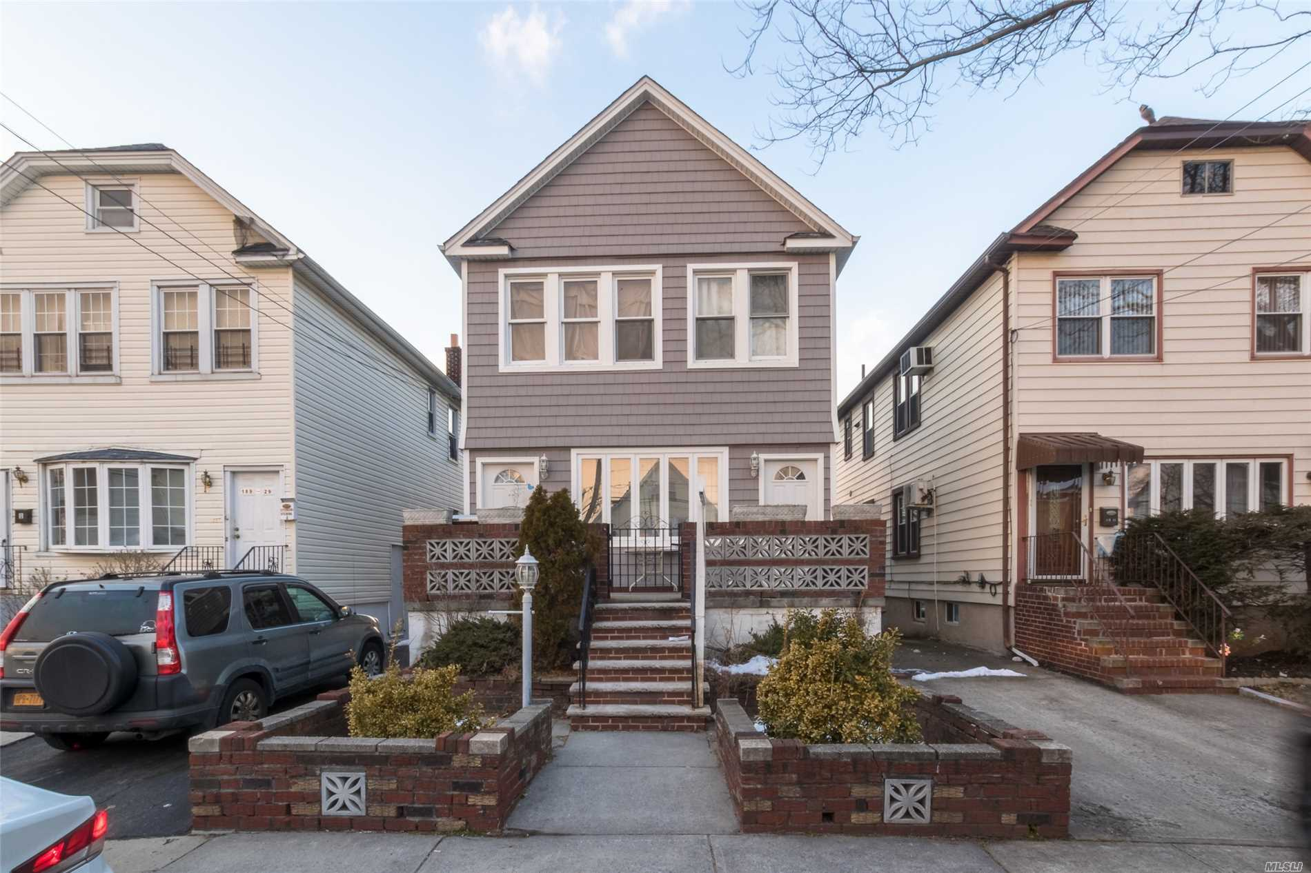 Property for sale at 189-33 43rd Road, Flushing NY 11358, Flushing,  New York 11358