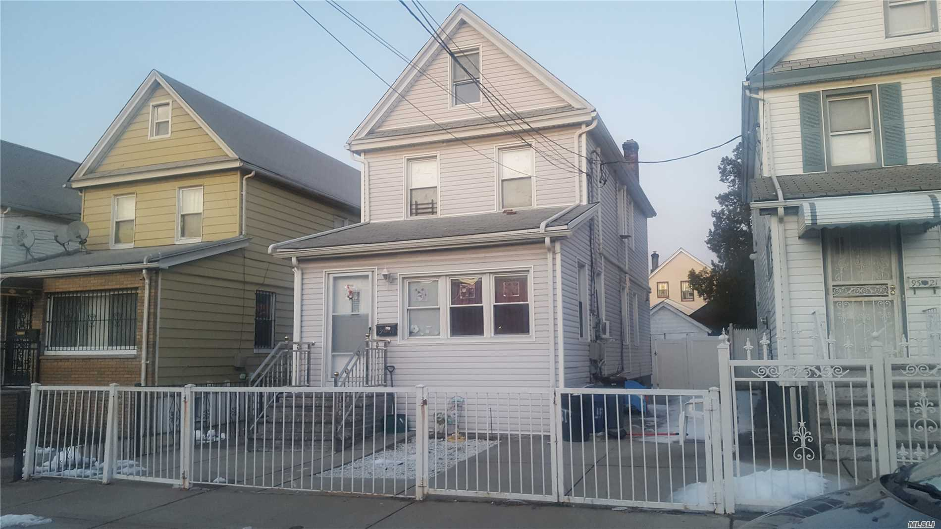 Property for sale at 93-17 213th Street, Queens Village NY 11428, Queens Village,  New York 11428