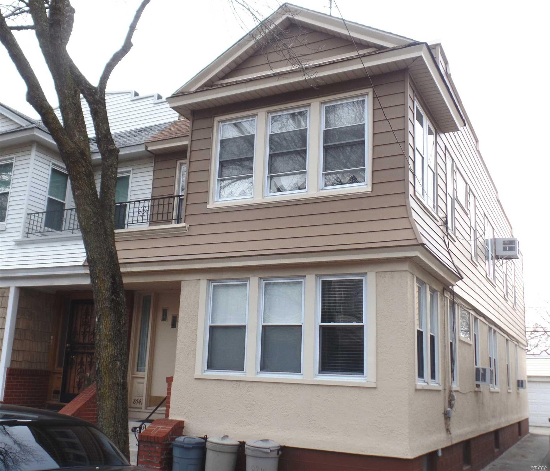 Property for sale at 87-41 81st Avenue, Glendale NY 11385, Glendale,  New York 11385