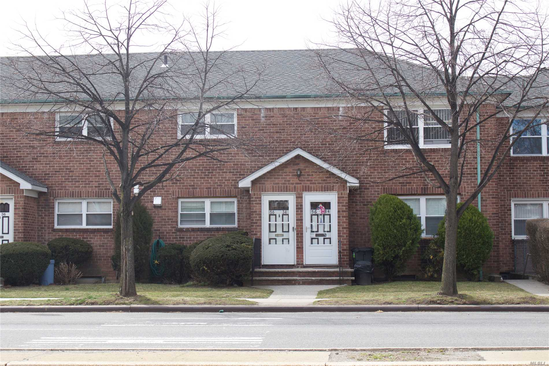 Property for sale at 56-34B Utopia Parkway, Fresh Meadows NY 11365, Fresh Meadows,  New York 11365