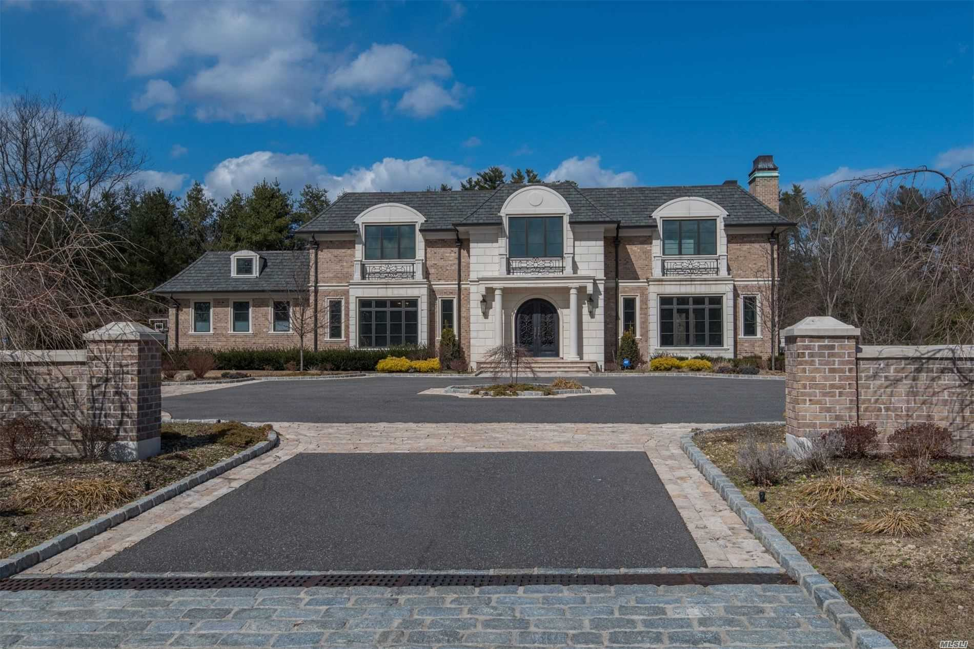 22 Rolling Hill Road, Old Westbury, New York 11568, 7 Bedrooms Bedrooms, ,6 BathroomsBathrooms,Residential,For Sale,Rolling Hill,3111428