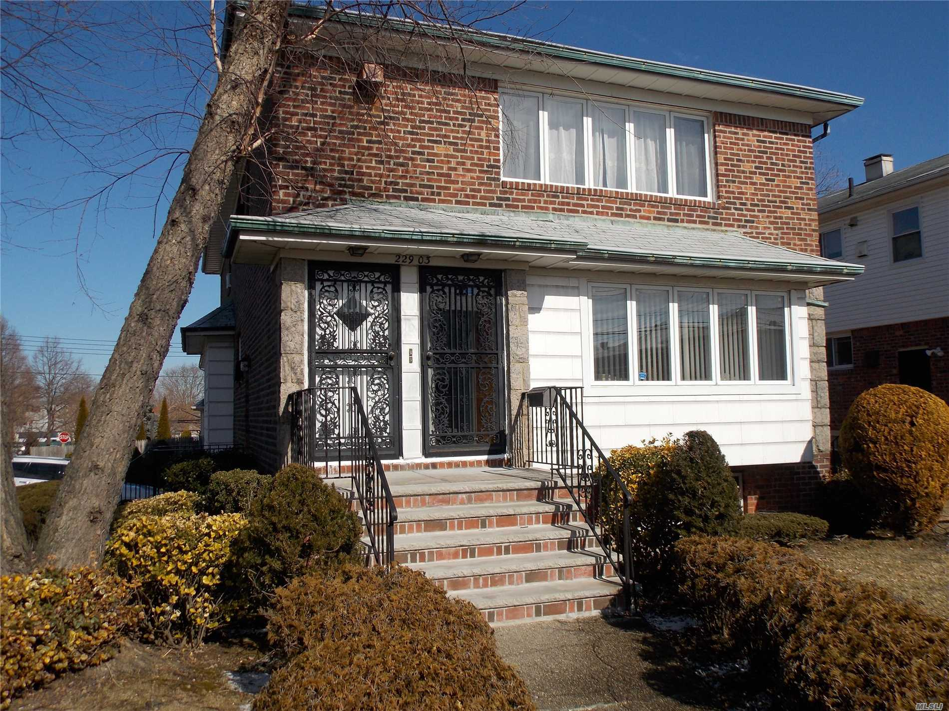 Property for sale at 229-03 58th Avenue, Bayside NY 11364, Bayside,  New York 11364