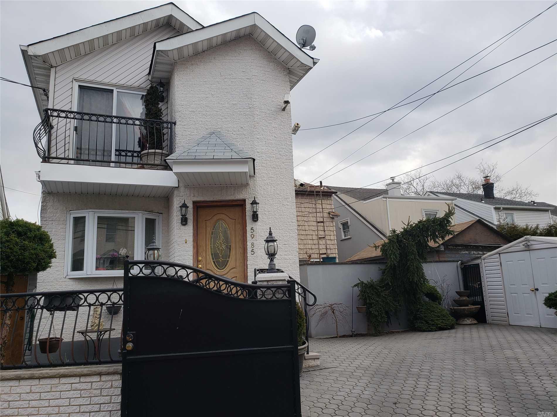 Property for sale at 59-85 Grand Avenue, Maspeth NY 11378, Maspeth,  New York 11378