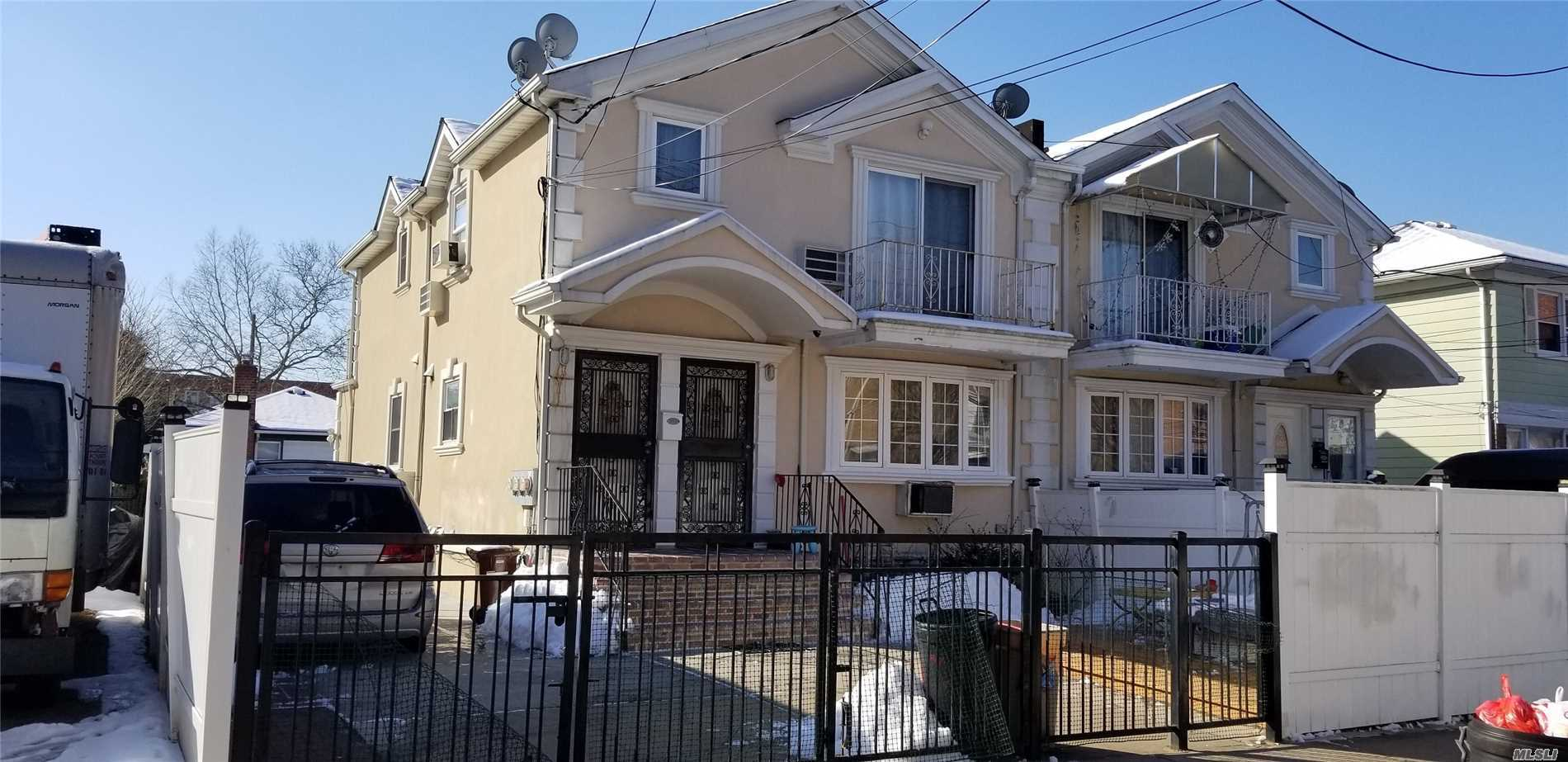 Property for sale at 161-10 72 Avenue, Fresh Meadows NY 11365, Fresh Meadows,  New York 11365
