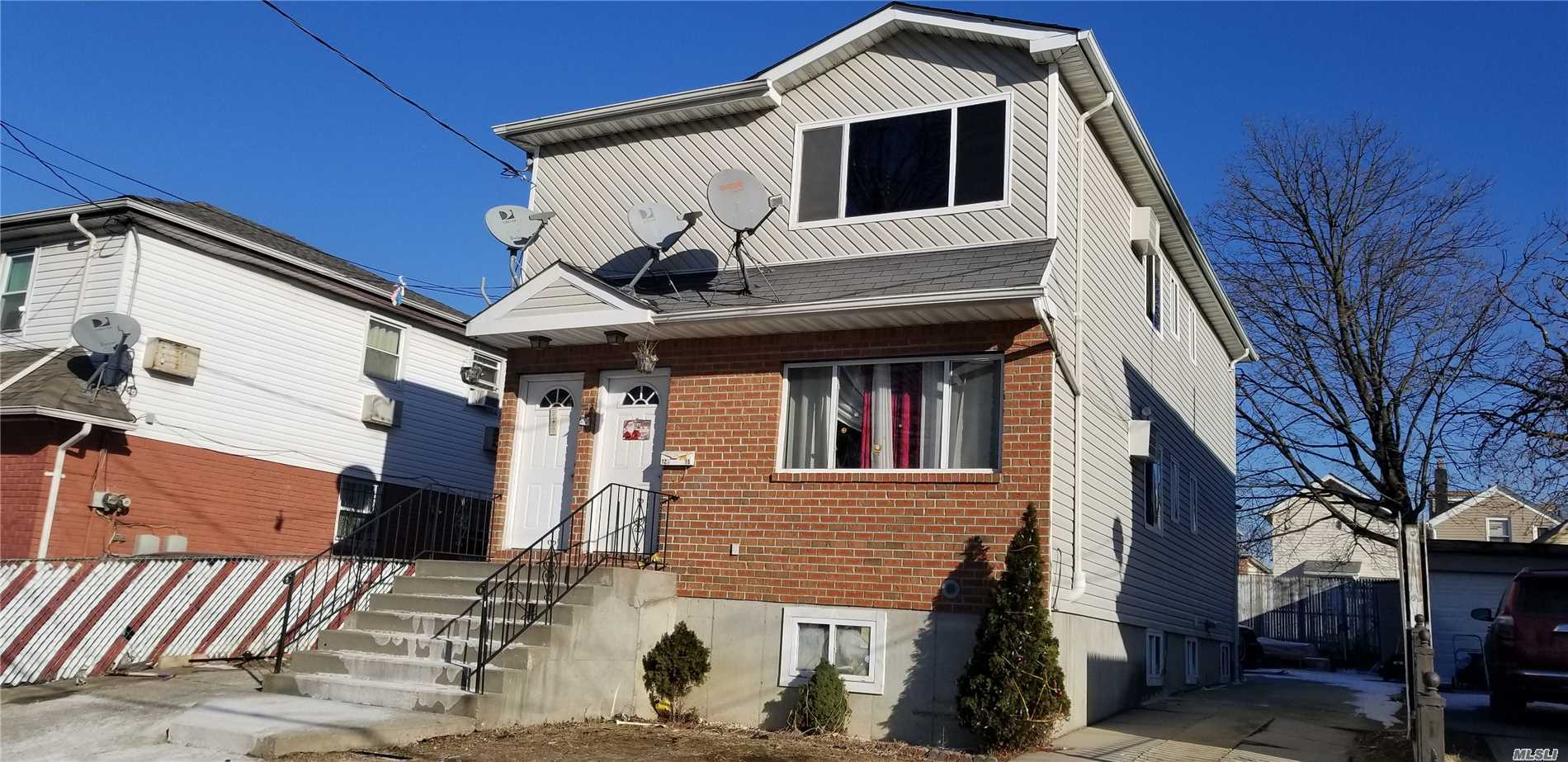 Property for sale at 128-15 146th Street, Jamaica NY 11436, Jamaica,  New York 11436