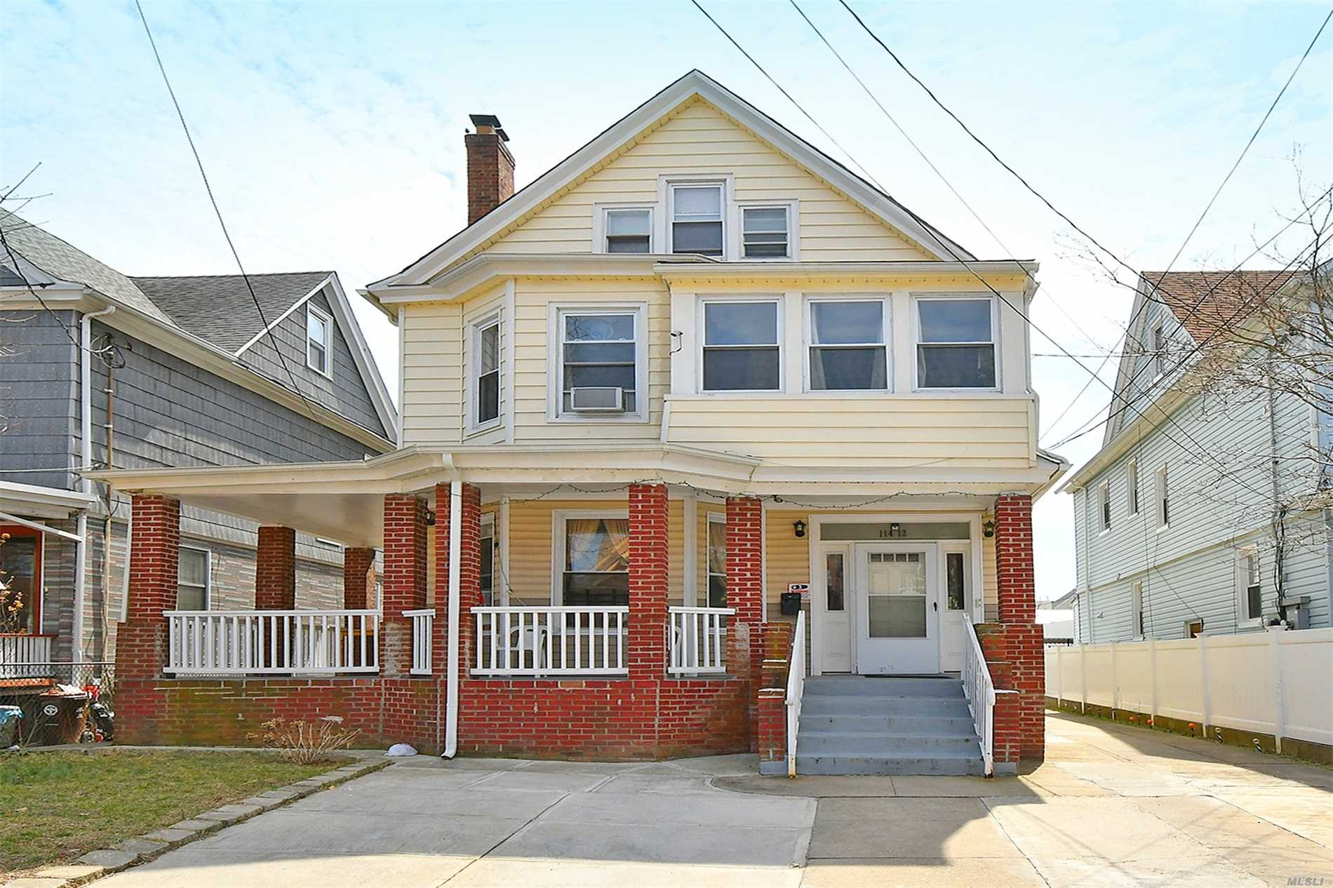 Property for sale at 114-12 91st Avenue, Richmond Hill NY 11418, Richmond Hill,  New York 11418