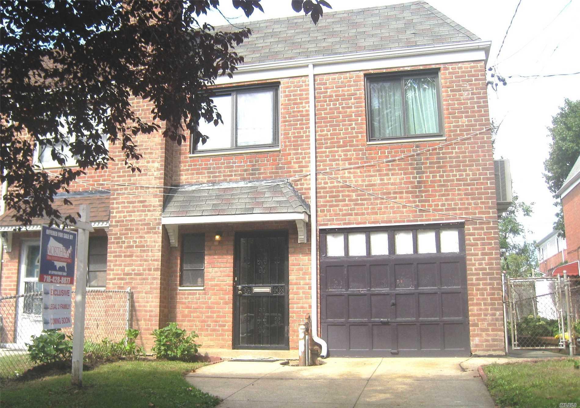 Property for sale at 140-09 Oak Avenue, Flushing NY 11355, Flushing,  New York 11355