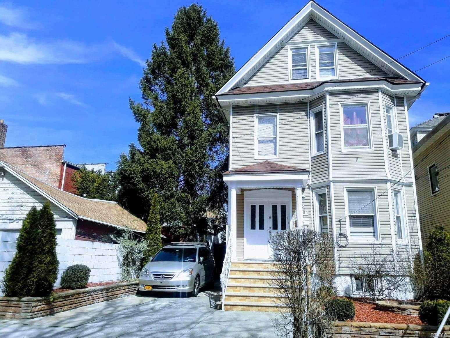 Property for sale at 84-11 101st Street, Richmond Hill NY 11418, Richmond Hill,  New York 11418