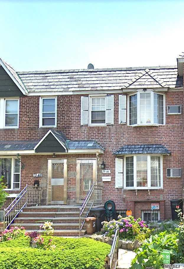 Property for sale at 73-46 52nd Road, Maspeth NY 11378, Maspeth,  New York 11378