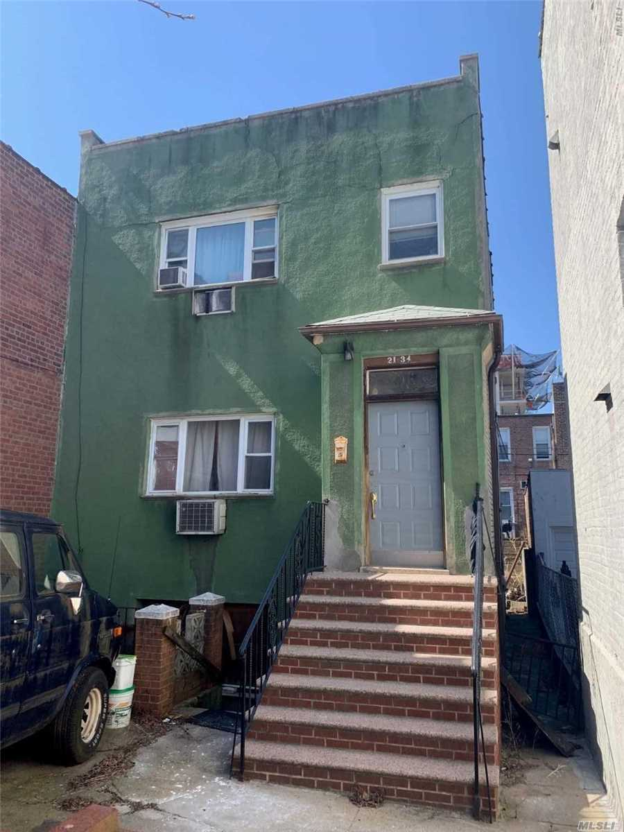 Property for sale at 2134 33rd Street, Astoria,  New York 11105