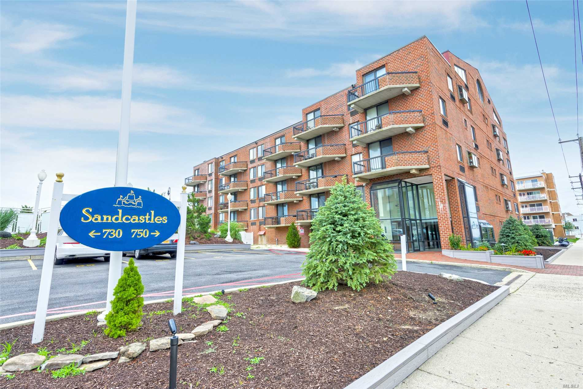 Property for sale at 750 W Broadway # 3P, Long Beach NY 11561, Long Beach,  New York 11561