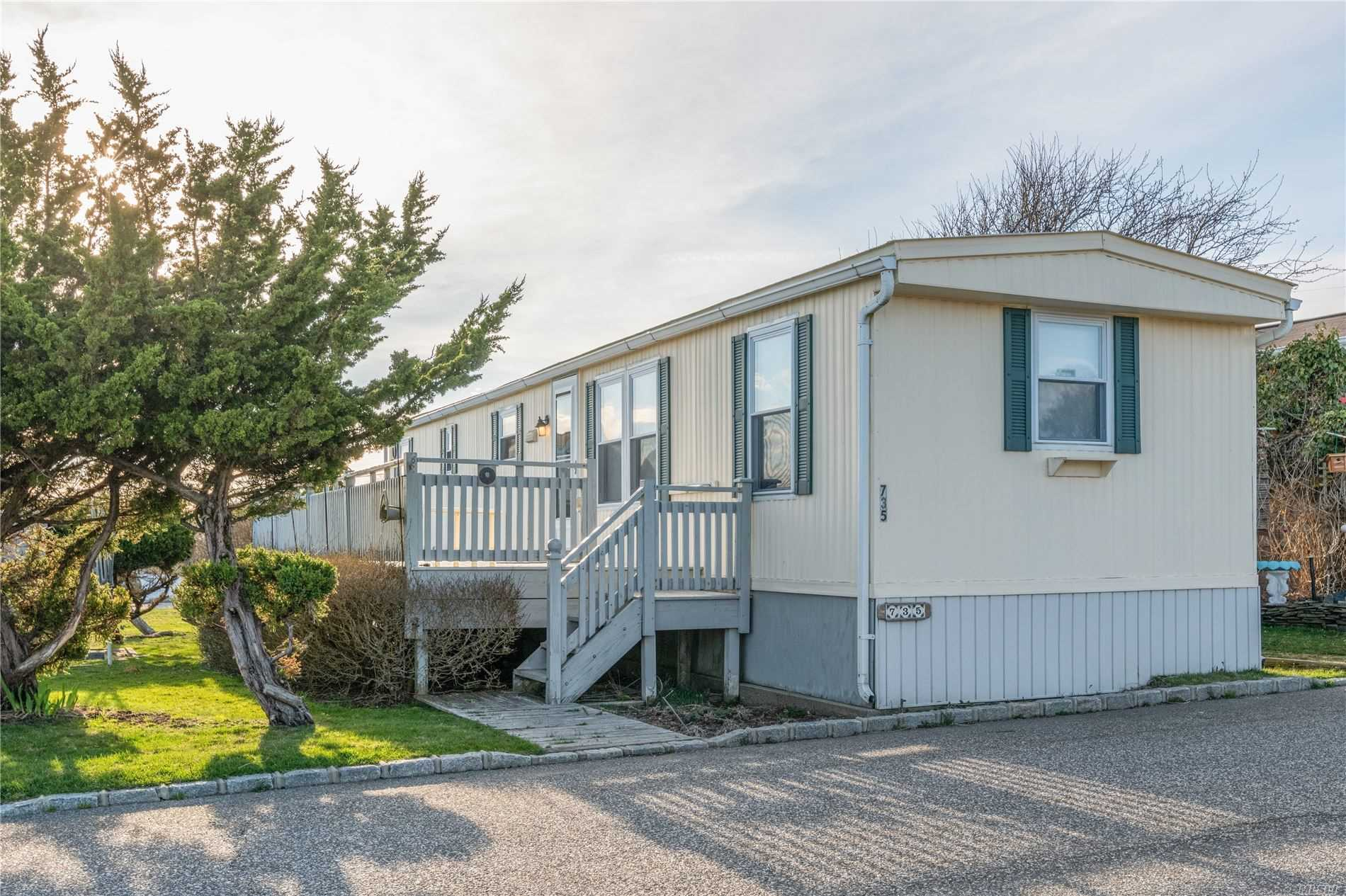 Property for sale at 100 Deforest Road # 735, Montauk NY 11954, Montauk,  New York 11954