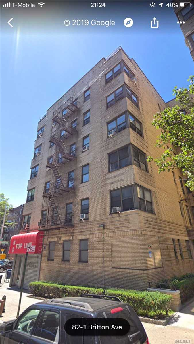 Property for sale at 82-01 Britton Avenue # 5, Elmhurst NY 11373, Elmhurst,  New York 11373