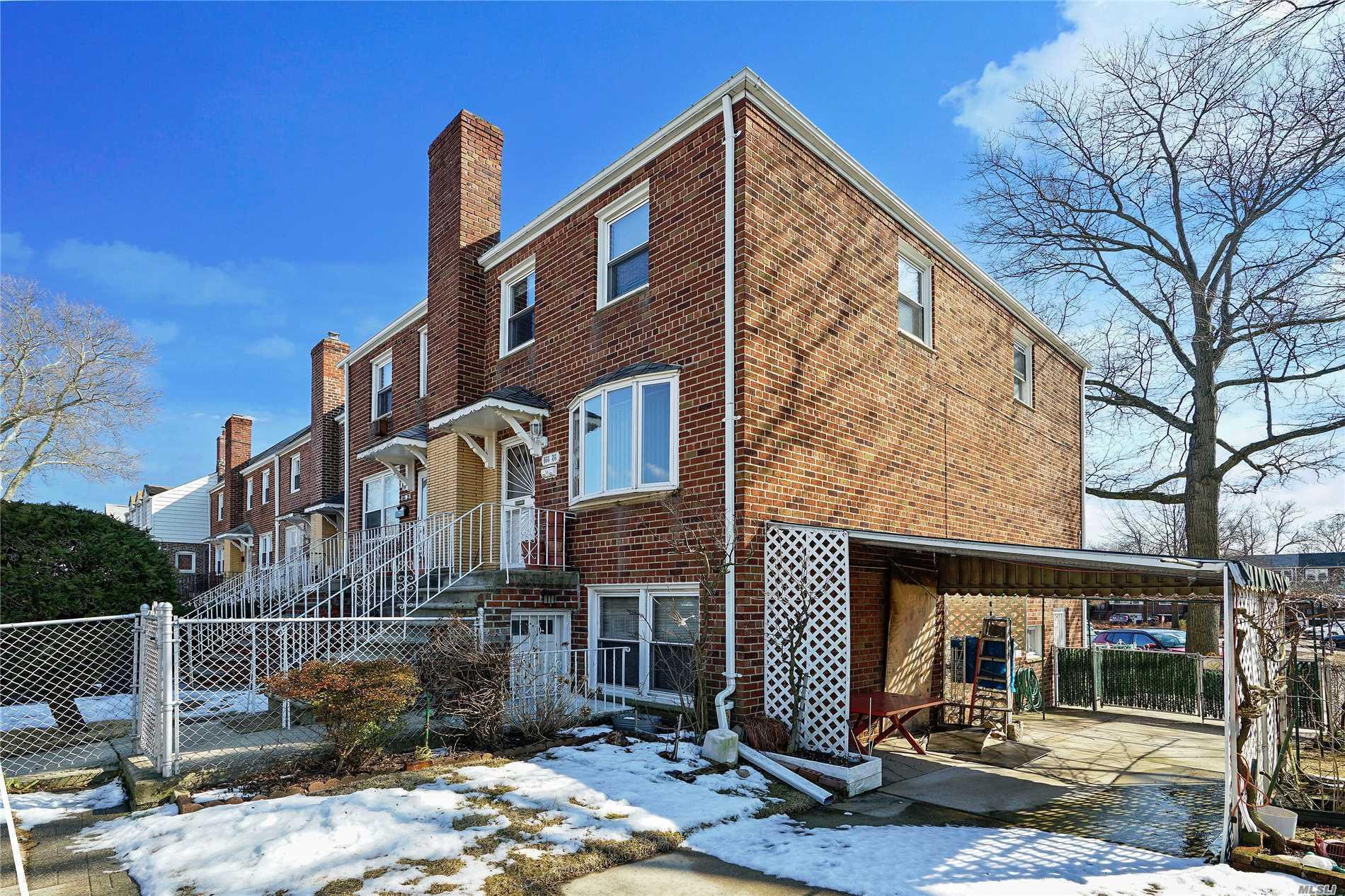Property for sale at 166-26 25th Avenue, Whitestone NY 11357, Whitestone,  New York 11357