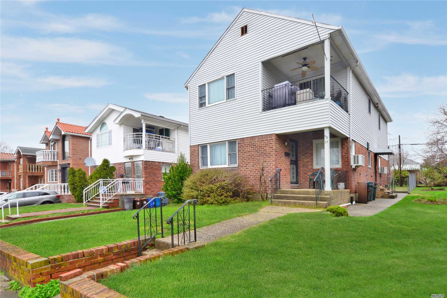 Property for sale at 69-27 225 Street, Bayside NY 11364, Bayside,  New York 11364