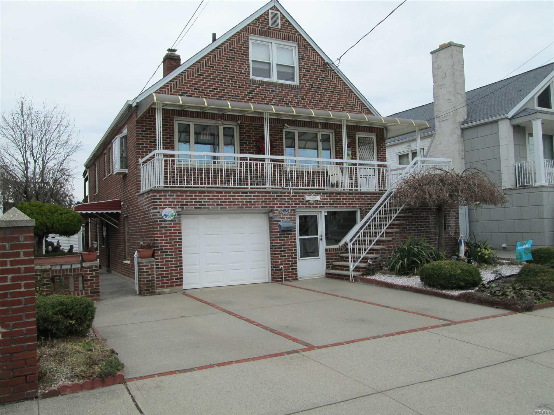 Property for sale at 96-11 164th Avenue, Howard Beach NY 11414, Howard Beach,  New York 11414