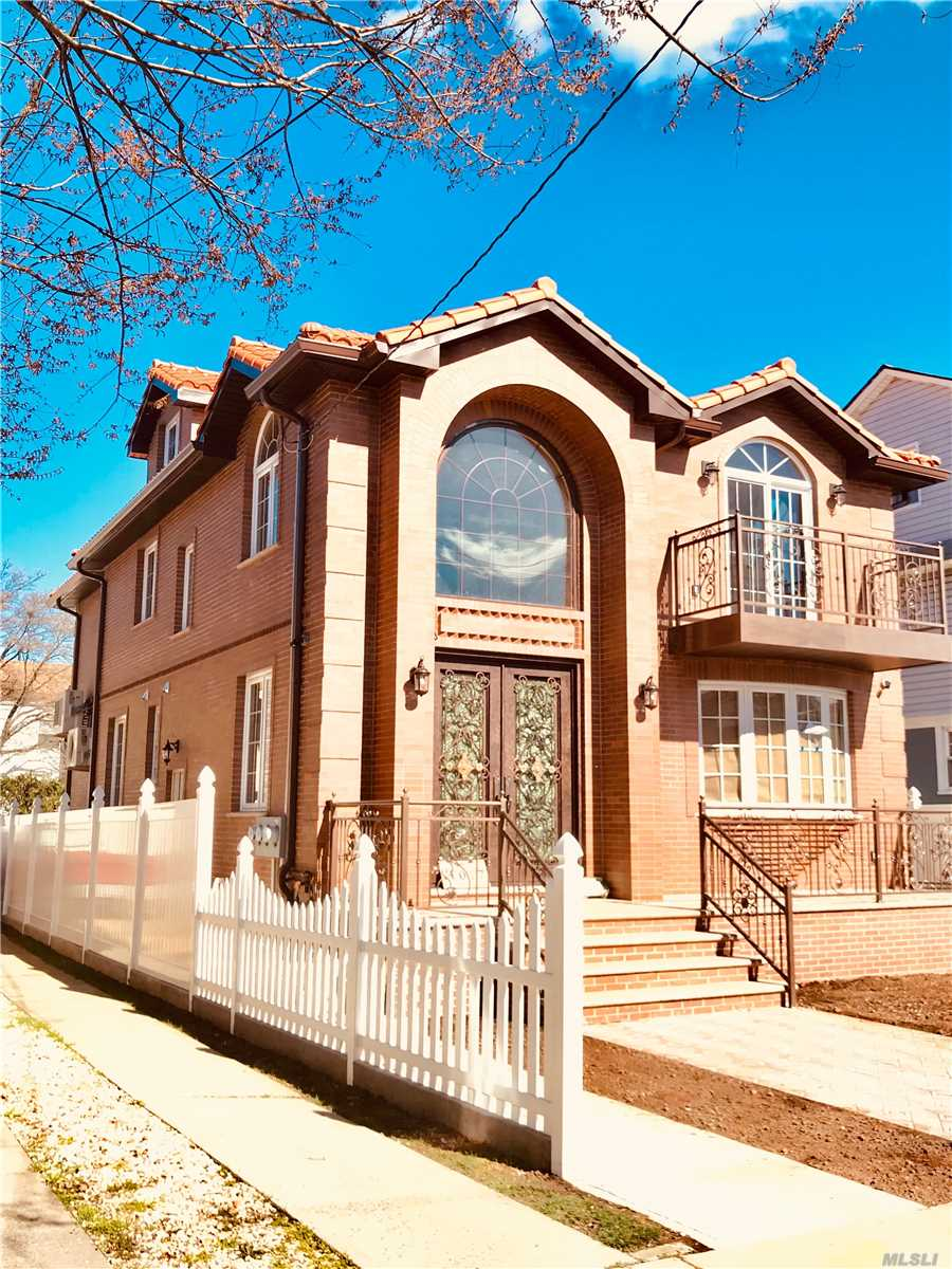 Property for sale at 40-17 215th Place, Bayside NY 11361, Bayside,  New York 11361