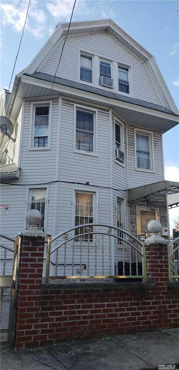 Property for sale at 88-14 Burdette Place, Jamaica NY 11432, Jamaica,  New York 11432