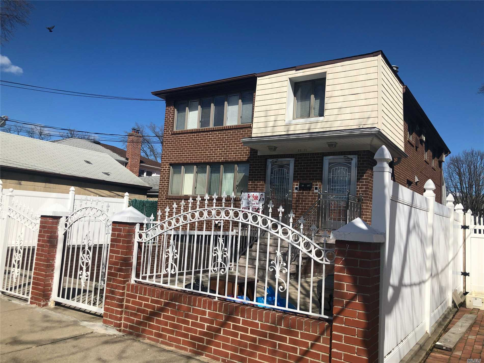 Property for sale at 22-11 lEE Street, Whitestone NY 11357, Whitestone,  New York 11357