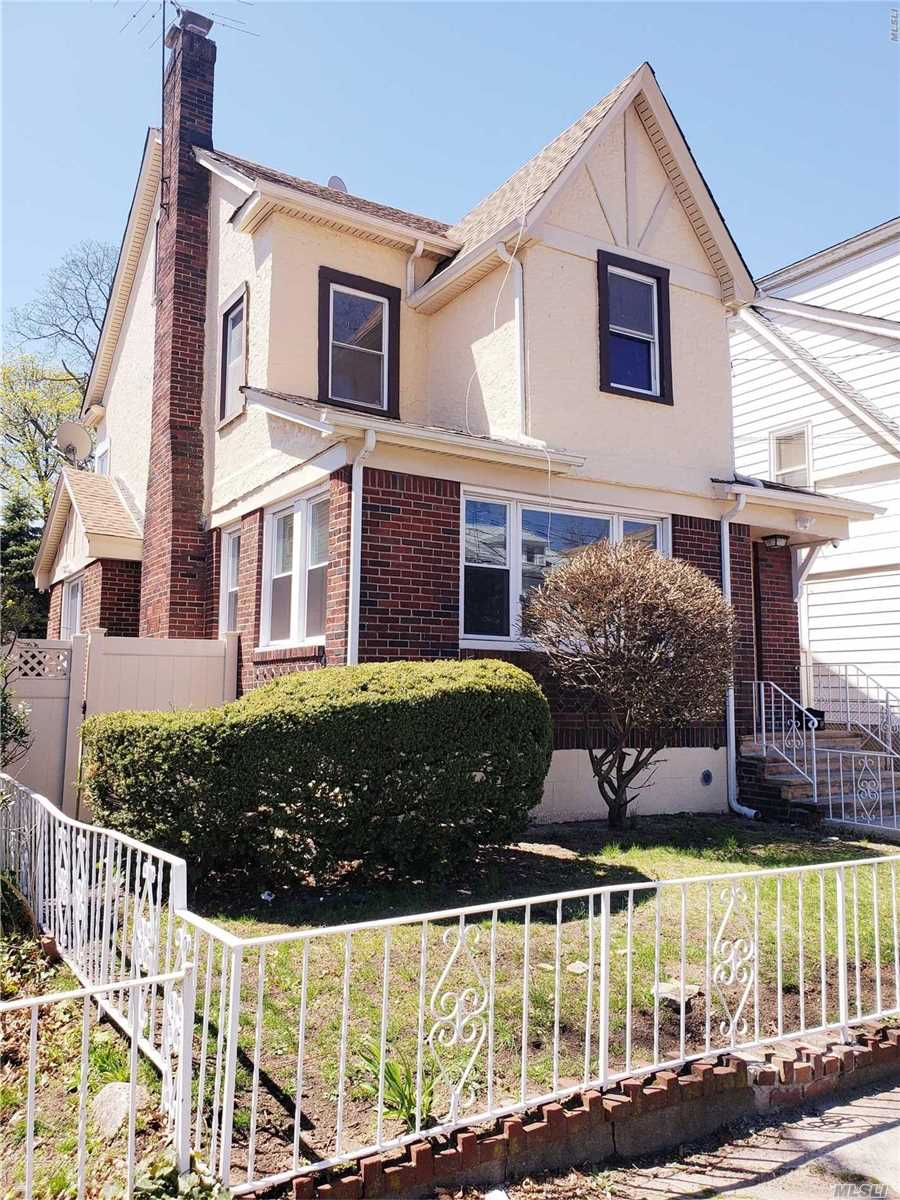 Property for sale at 108-28 172nd Street, Jamaica NY 11433, Jamaica,  New York 11433