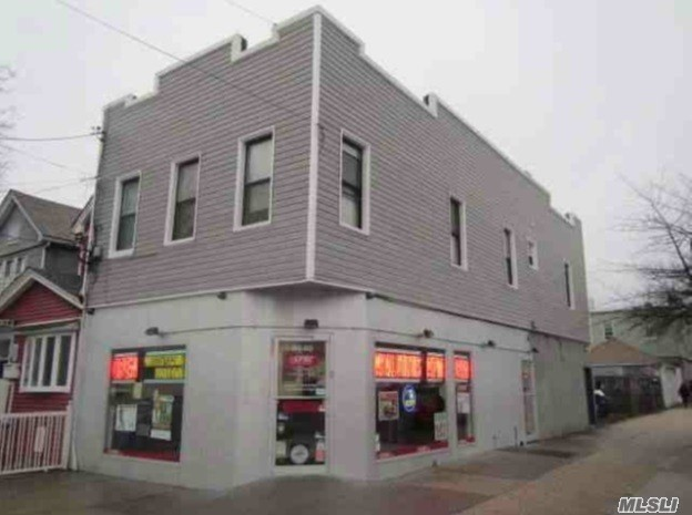 Property for sale at 94-02 78th Street, Ozone Park NY 11416, Ozone Park,  New York 11416