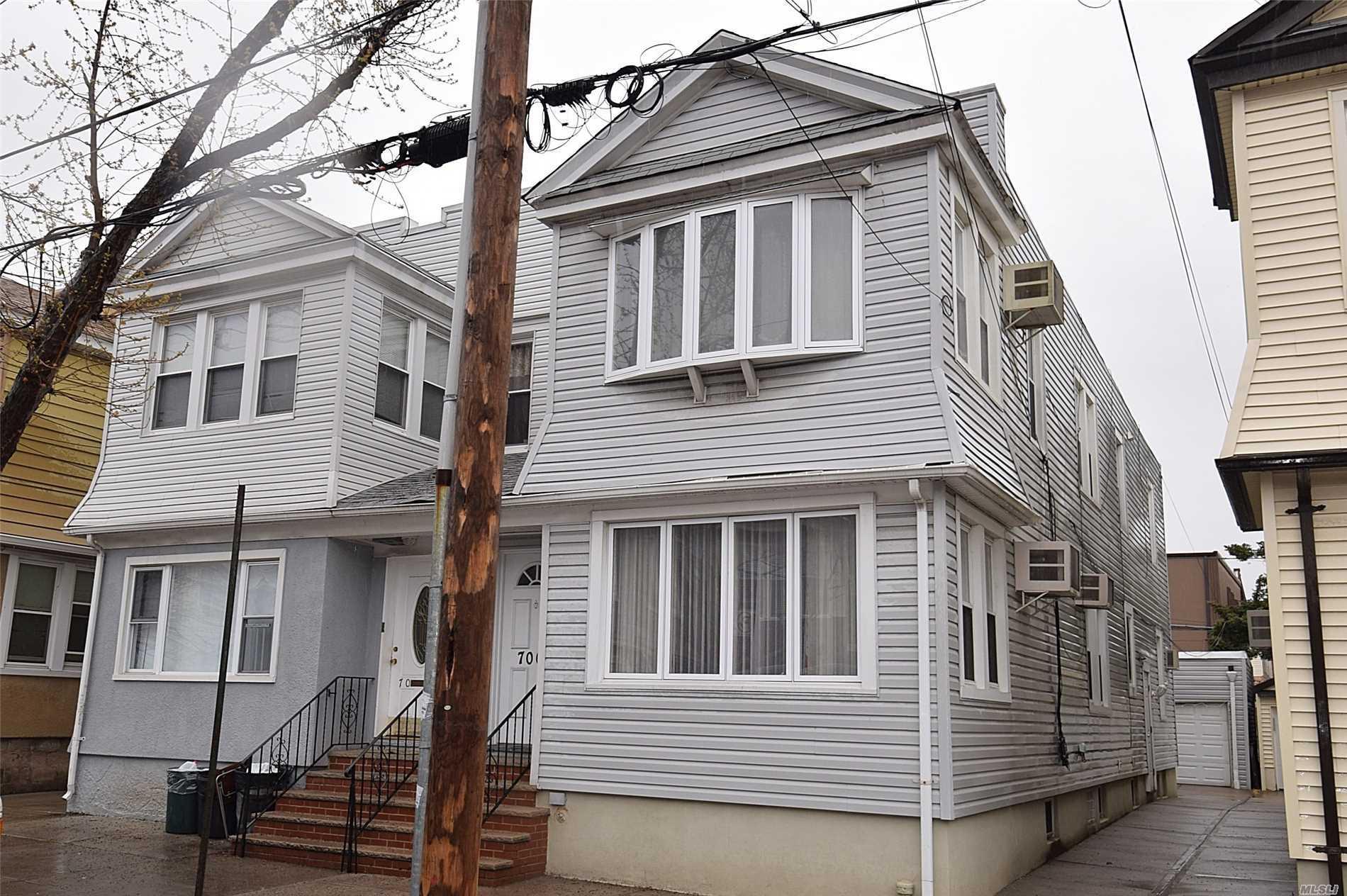Property for sale at 70-07 68 Street, Glendale NY 11385, Glendale,  New York 11385
