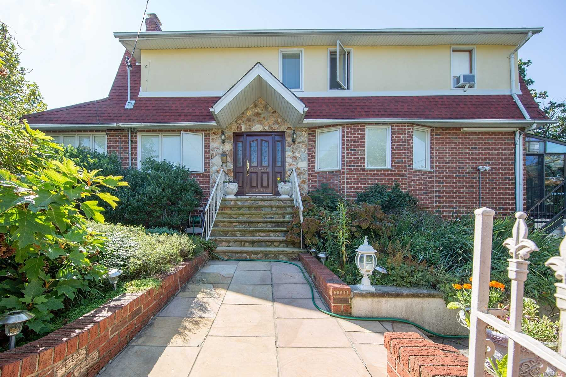 Property for sale at 154-68 10th Avenue, Whitestone NY 11357, Whitestone,  New York 11357