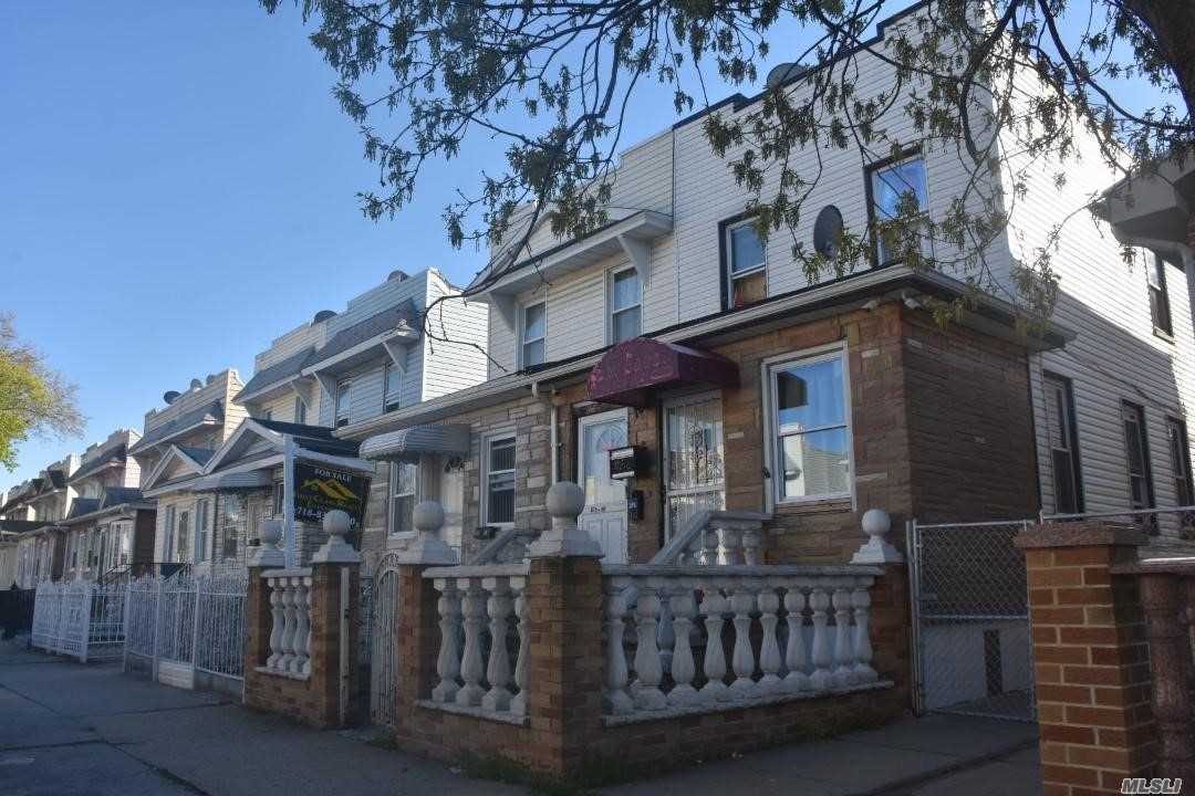 Property for sale at 104-32 109th Street, Richmond Hill,  New York 11419