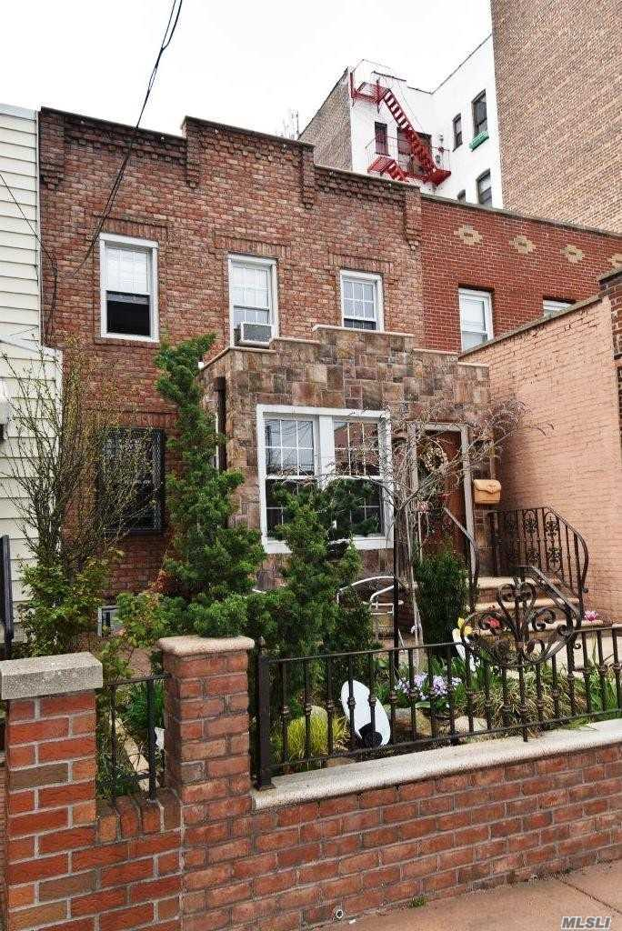 Property for sale at 2314 21st Street, Astoria,  New York 11105