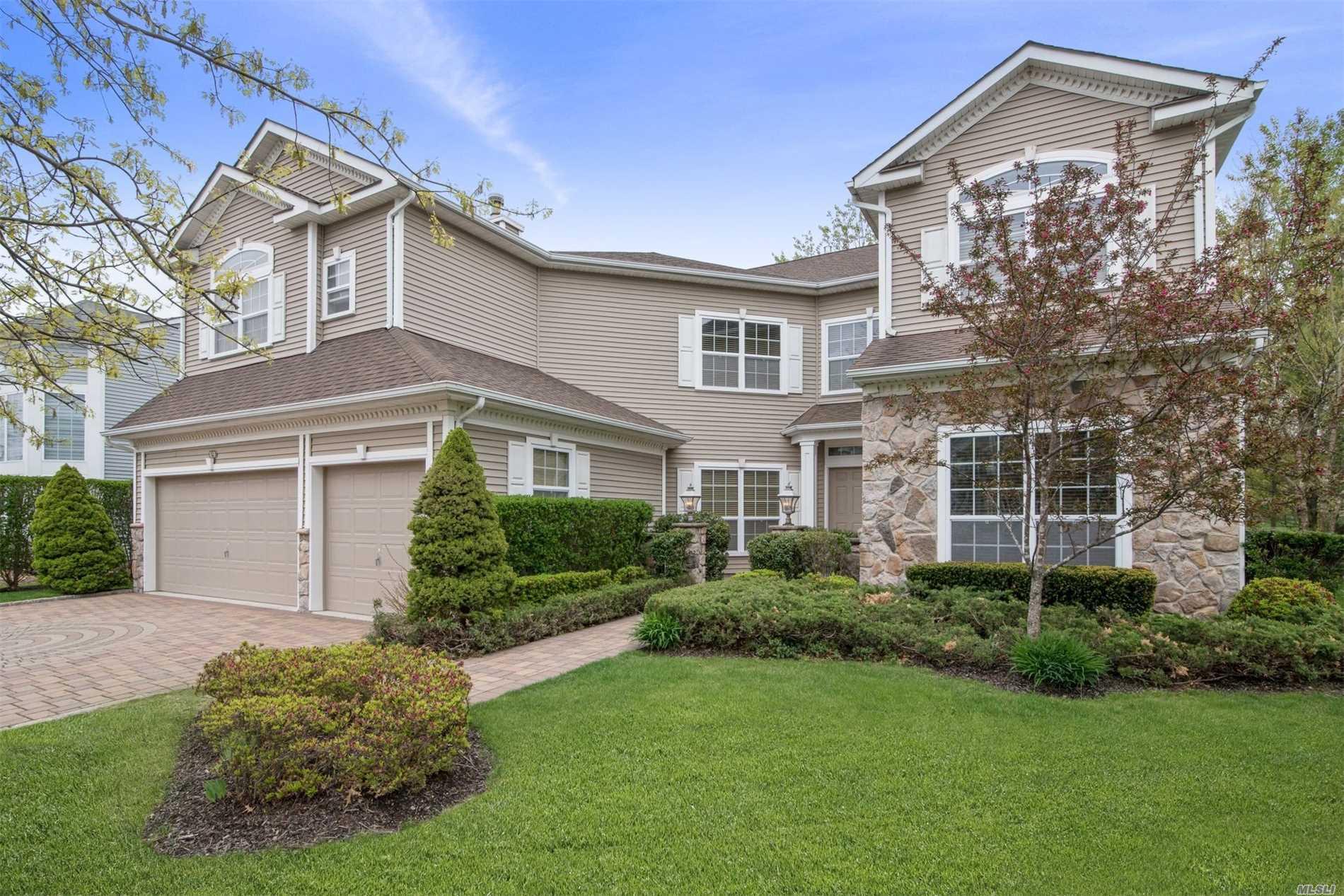 Property for sale at 52 Hamlet Drive, Mt. Sinai NY 11766, Mt. Sinai,  New York 11766
