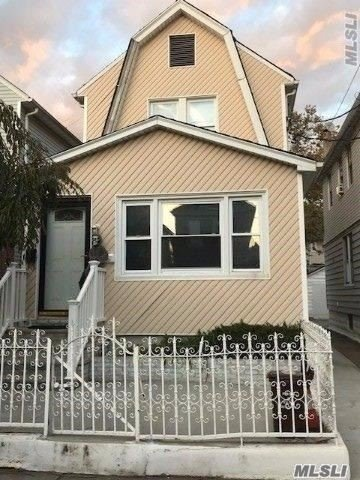 Property for sale at 105-57 87th Street, Ozone Park NY 11417, Ozone Park,  New York 11417