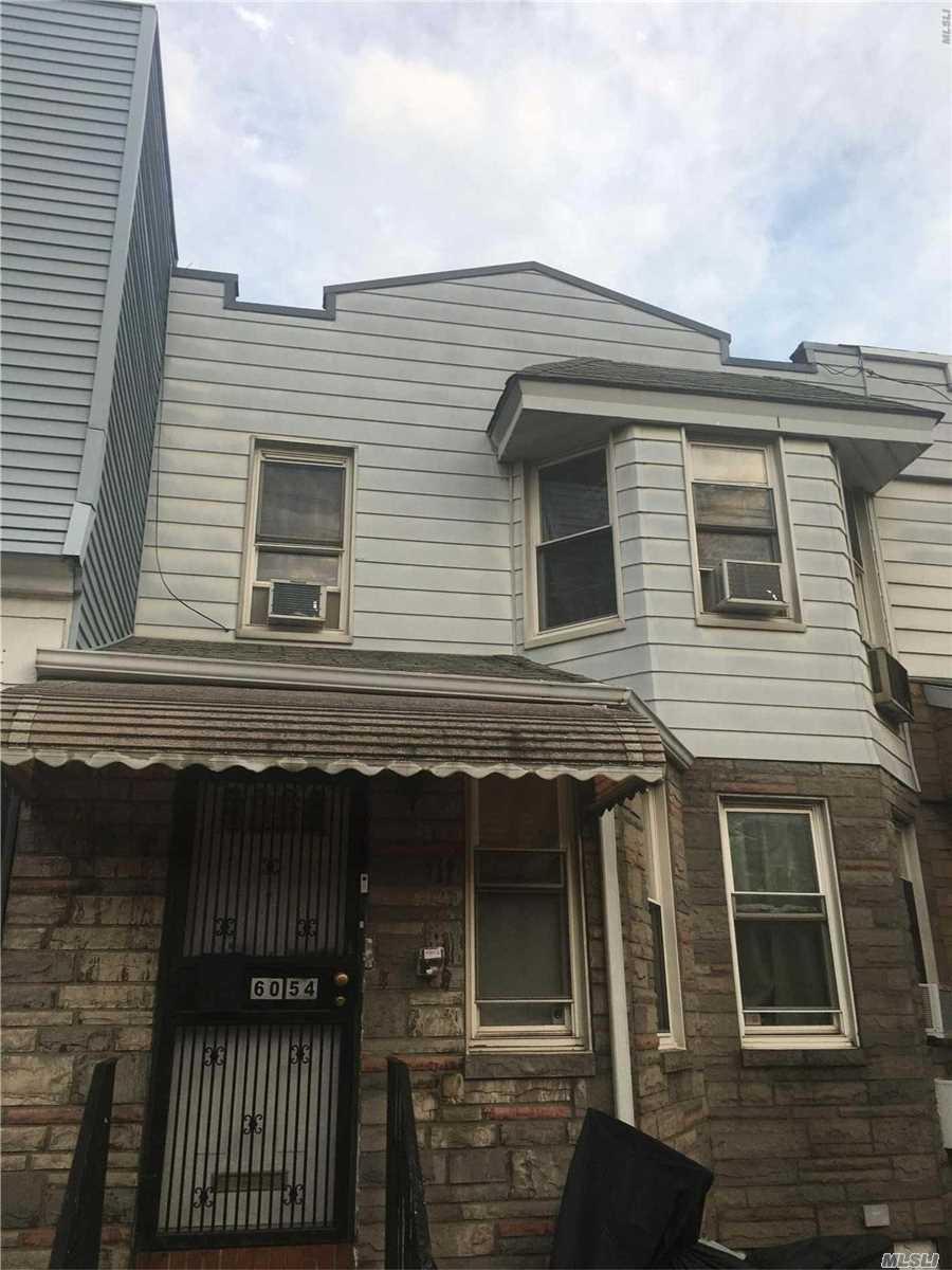 Property for sale at 6054 Flushing Avenue, Maspeth NY 11378, Maspeth,  New York 11378