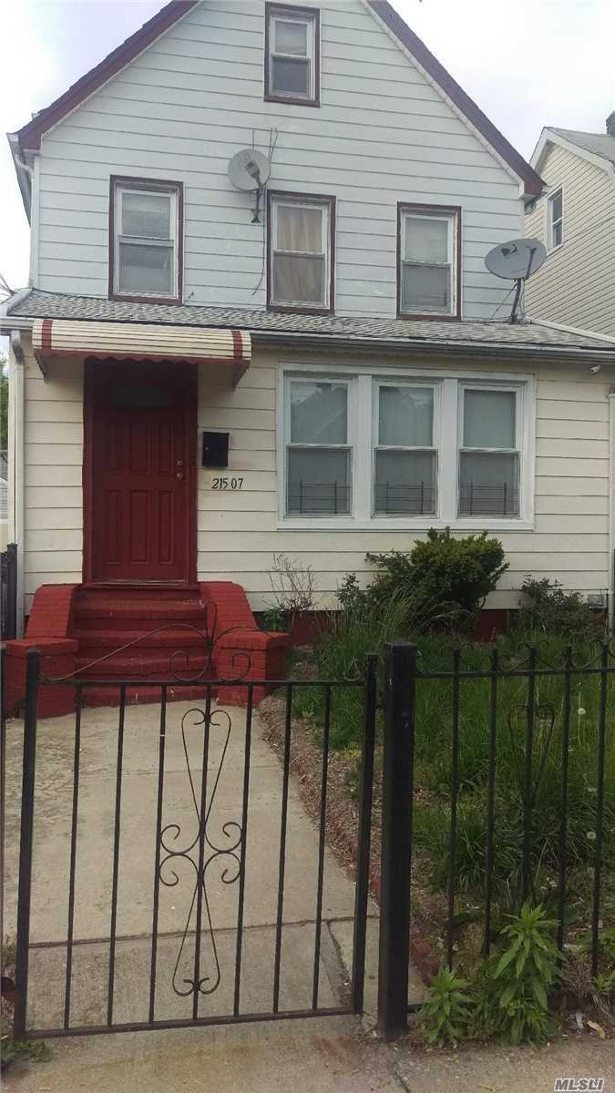 Property for sale at 215-07 111th Road, Queens Village NY 11429, Queens Village,  New York 11429