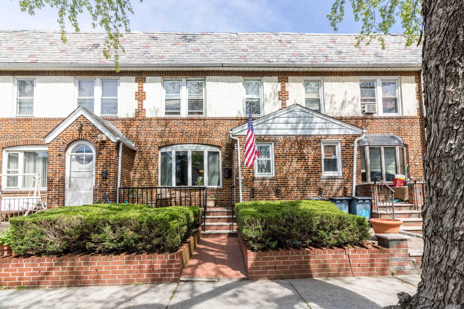 Property for sale at 8527 66th Road, Rego Park NY 11374, Rego Park,  New York 11374