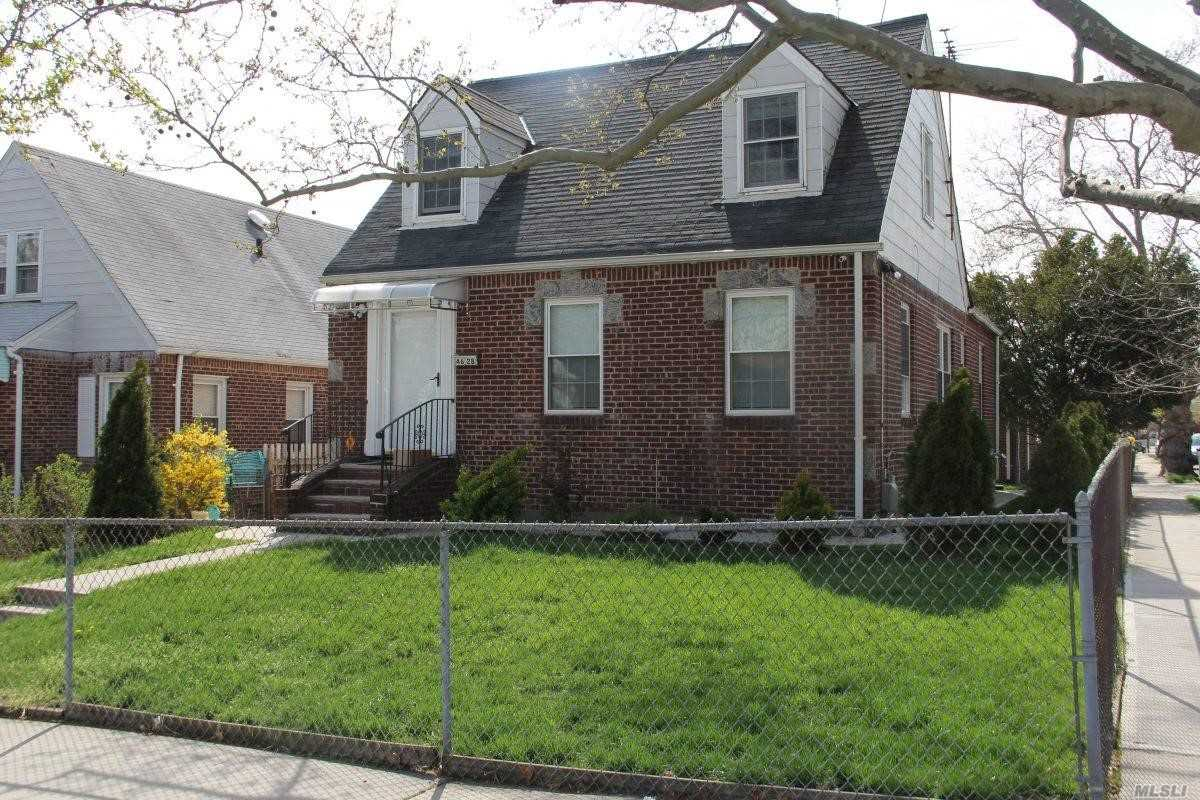 Property for sale at 4628 192nd Street, Flushing NY 11358, Flushing,  New York 11358