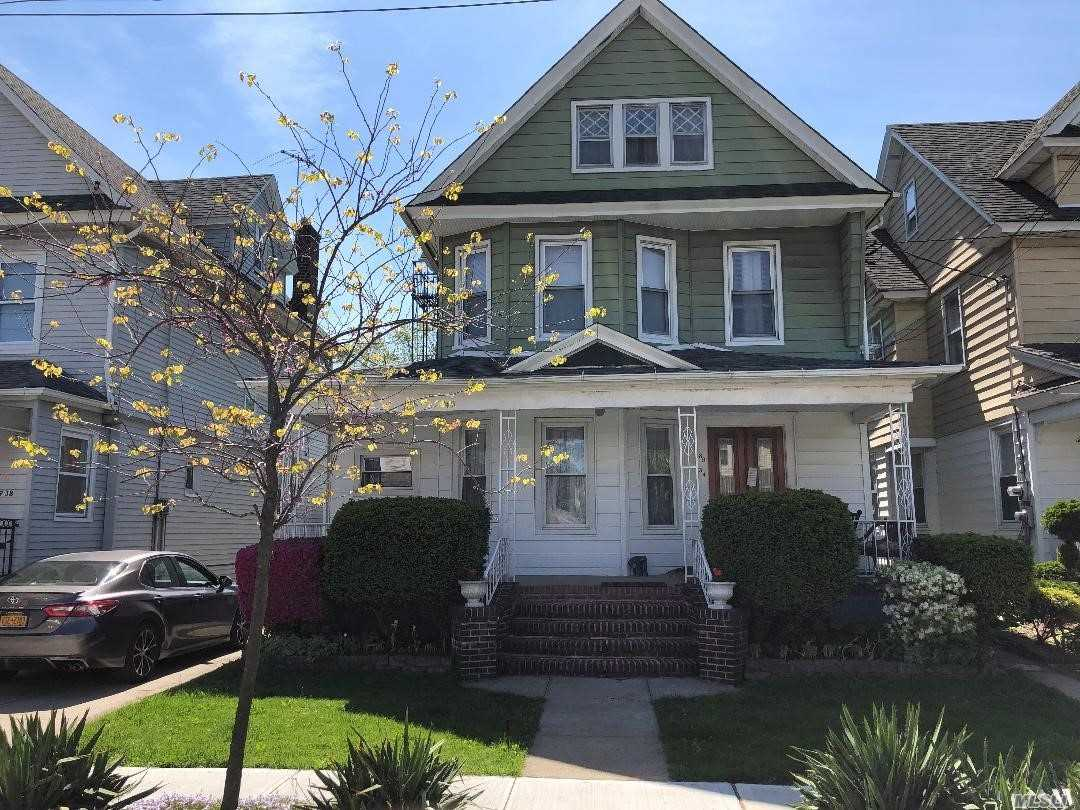 Property for sale at 89-34 116 Street, Richmond Hill NY 11418, Richmond Hill,  New York 11418