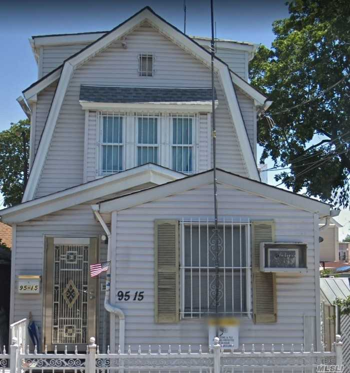 Property for sale at 9515 108th Street, Richmond Hill NY 11419, Richmond Hill,  New York 11419