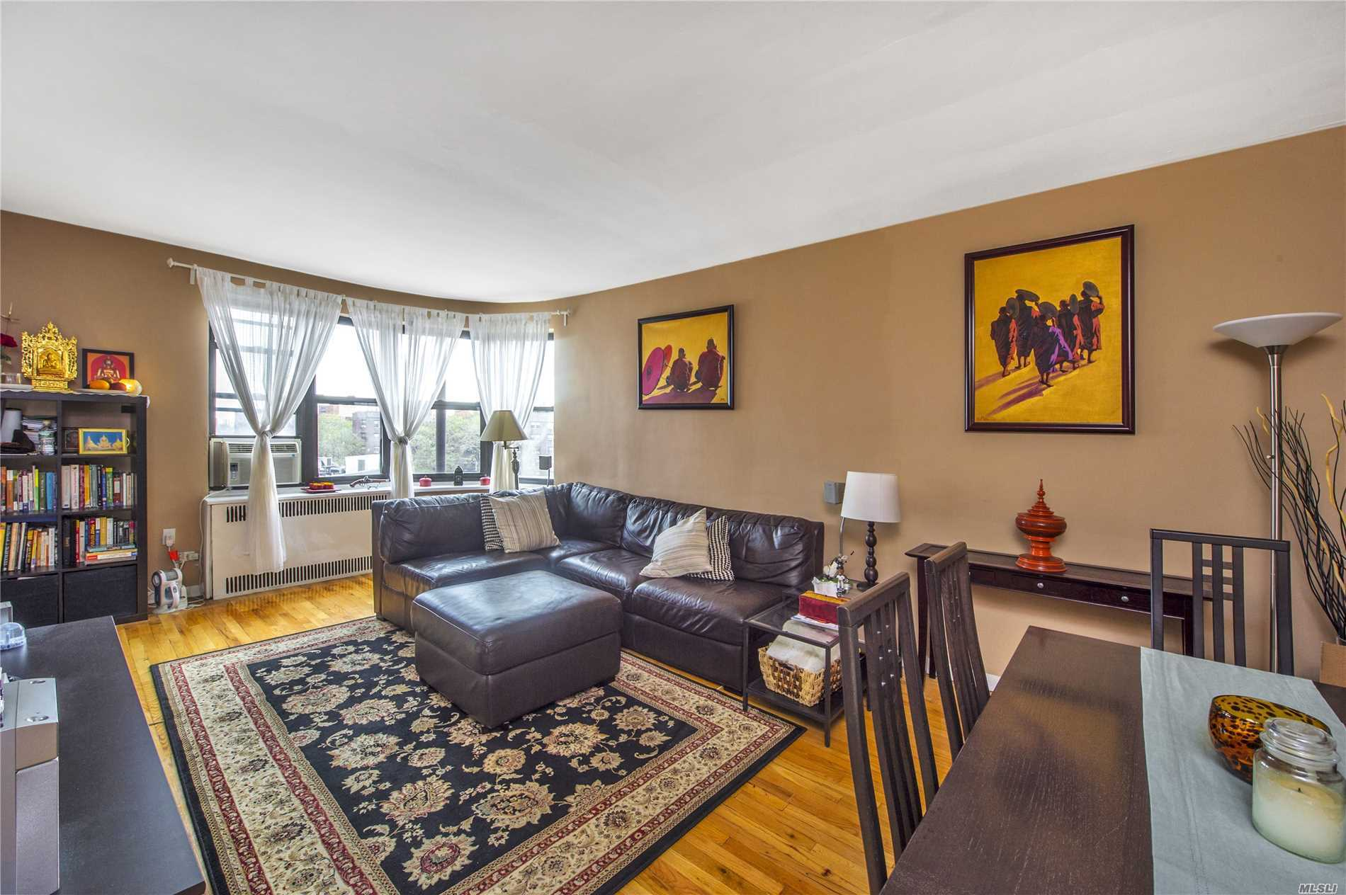 Property for sale at 98-76 Queens Boulevard # 6G, Rego Park NY 11374, Rego Park,  New York 11374
