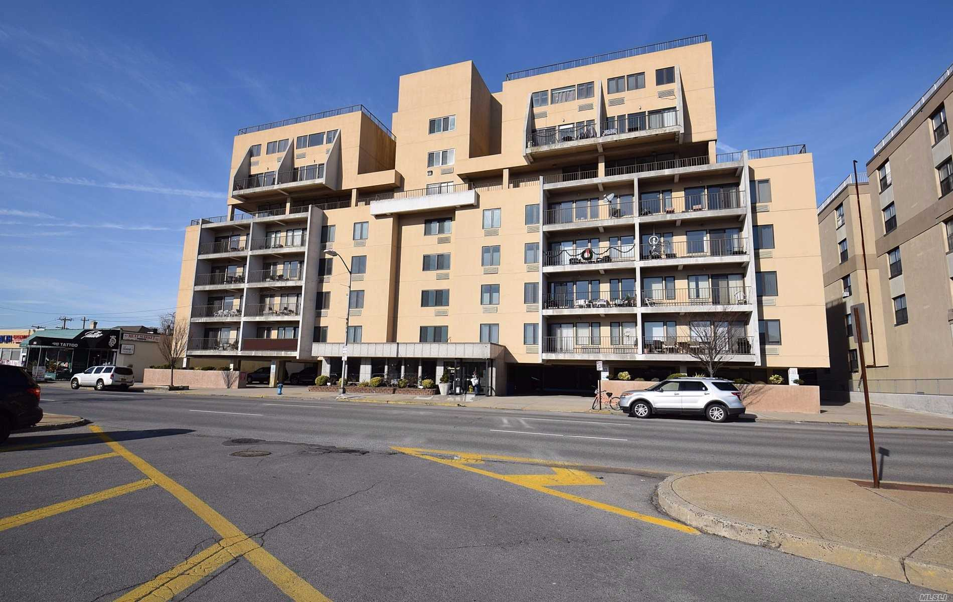 Property for sale at 235 W Park Avenue # 601, Long Beach NY 11561, Long Beach,  New York 11561